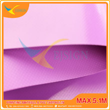 LACQUERED PVC TARPAULIN