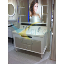 BATHROOM CABINET WITH FOOT 4