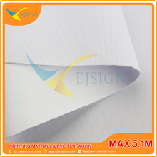 ADVERTISING TEXTILE  BACKLIT  FABRIC 320GSM