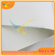 ADVERTISING TEXTILE  BACKLIT FABRIC  250GSM