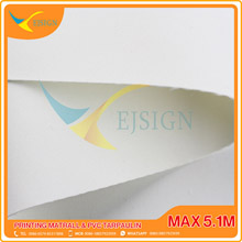 ADVERTISING TEXTILE  FRAME DISPLAY FABRIC  250GSM