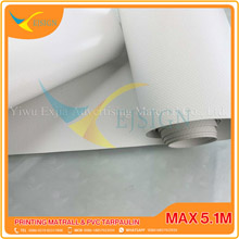 COATED BLOCKOUT PVC TARPAULIN EJCBPT006 900GSM G
