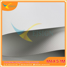 COATED BLOCKOUT PVC TARPAULIN EJCBPT005 900GSM G