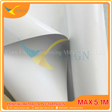 COATED BLOCKOUT PVC TARPAULIN EJCBPT003 800GSM G