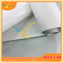 COATED BLOCKOUT PVC TARPAULIN EJCBPT002 750GSM G