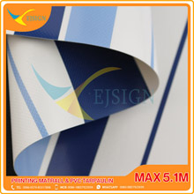 COATED STRIP PVC TARPAULIN  EJCST002