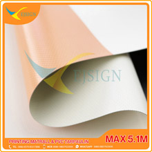 COATED STRIP PVC TARPAULIN  EJCST001