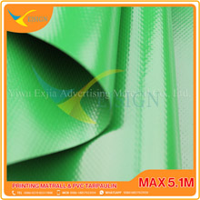 COATED PVC TARPAULIN EJCP002-6 G DARK GREEN