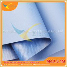 COATED PVC TARPAULIN EJCP002-4 M BLUE