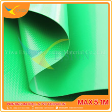 COATED PVC TARPAULIN EJCP002-3 G GREEN