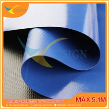 COATED PVC TARPAULIN EJCP001-1 G BLUE1